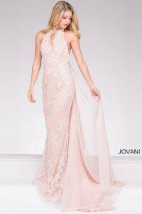 Plesové šaty Jovani 45727