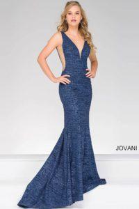 Plesové šaty Jovani 45811