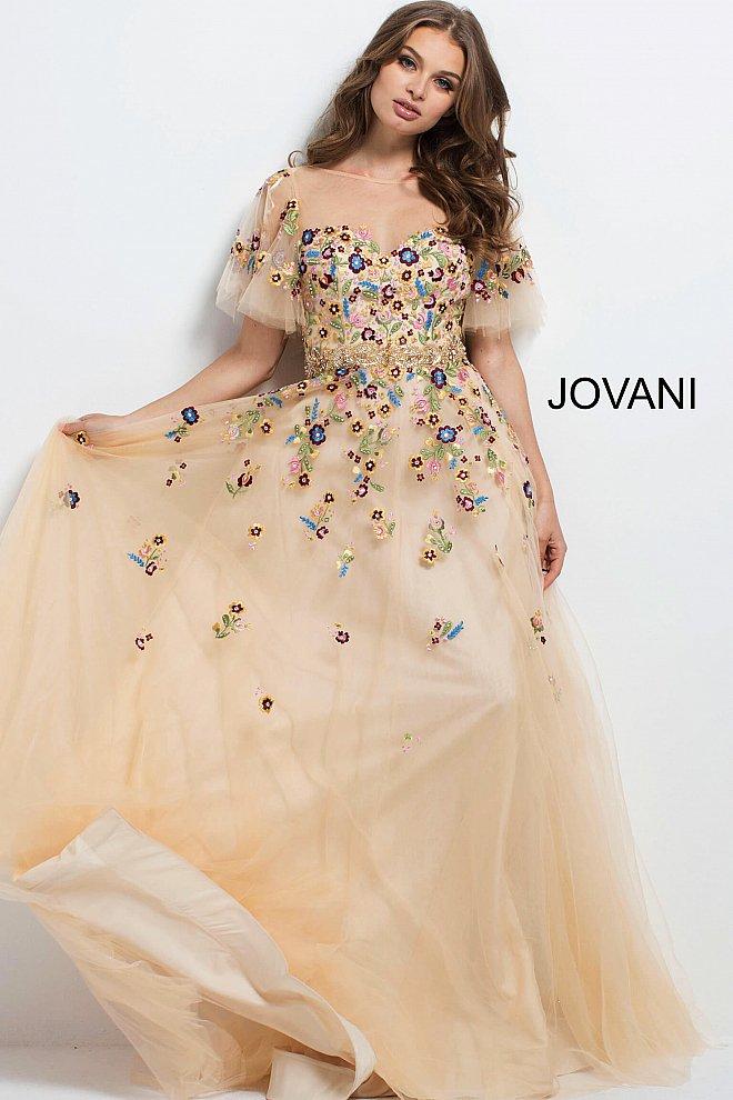 Večerní šaty Jovani 45820