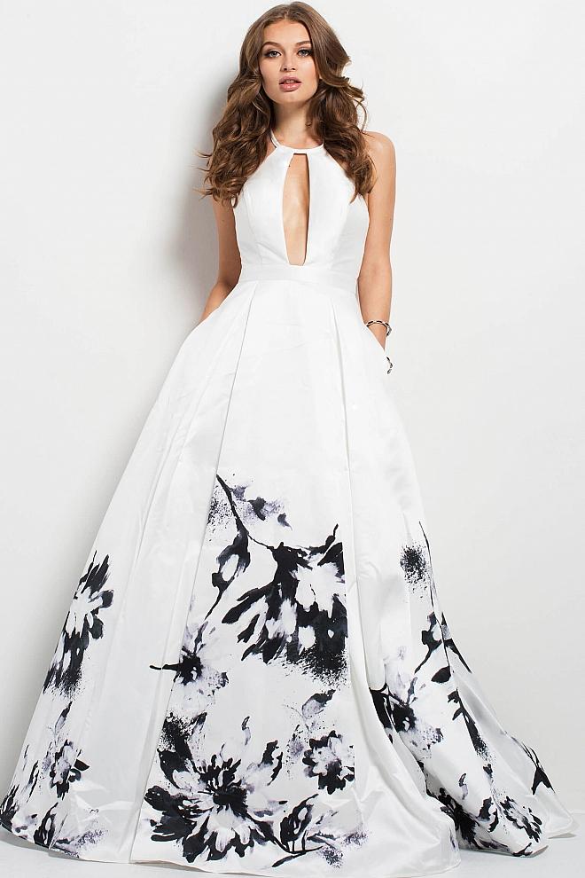 Večerní šaty Jovani 45989