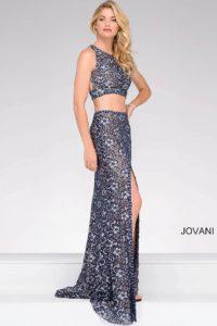 Plesové šaty Jovani 46002