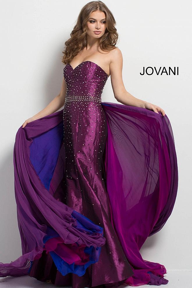 Večerní šaty Jovani 46039