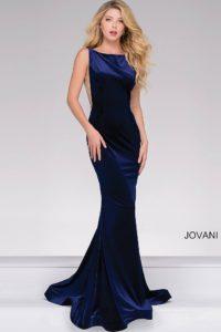 Plesové šaty Jovani 46060