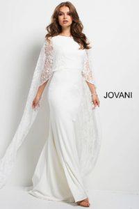 Večerní šaty Jovani 46072