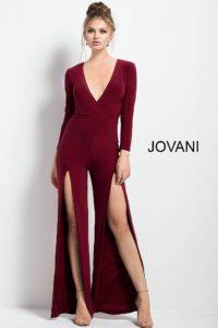 Plesové šaty Jovani 46089