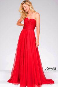 Plesové šaty Jovani 46090