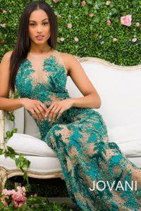 Luxusní šaty Jovani 46282