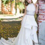 Svatební šaty Jovani 46370 foto 1