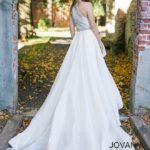 Svatební šaty Jovani 46370 foto 2