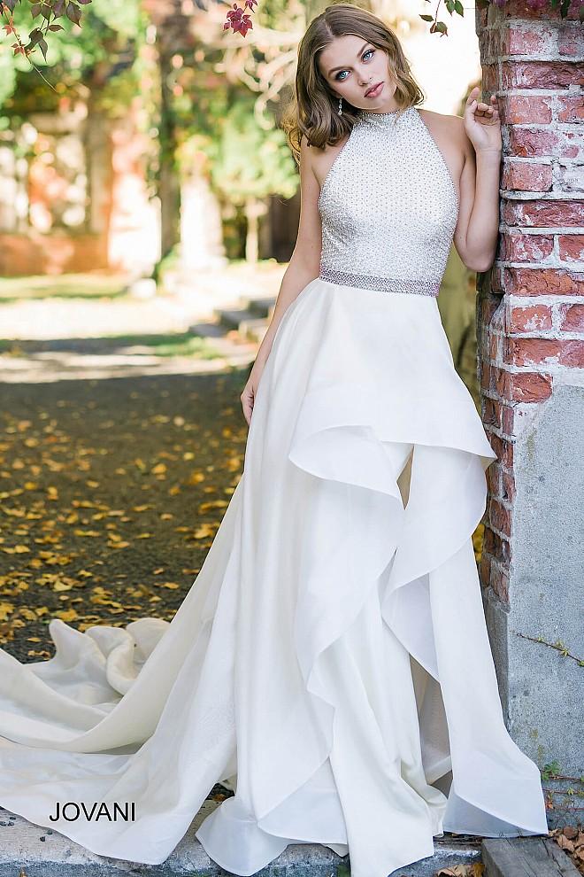 Svatební šaty Jovani 46370