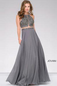 Plesové  šaty  skladem Jovani 46676