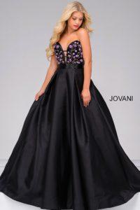 Plesové šaty Jovani 46771