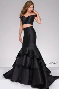 Plesové šaty Jovani 46866