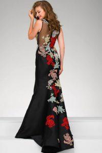 Plesové šaty Jovani 46901