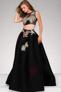 Plesové šaty Jovani 46931