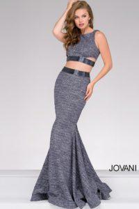 Plesové šaty Jovani 47025