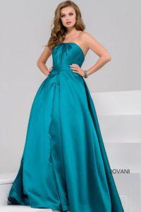 Plesové šaty Jovani 47162