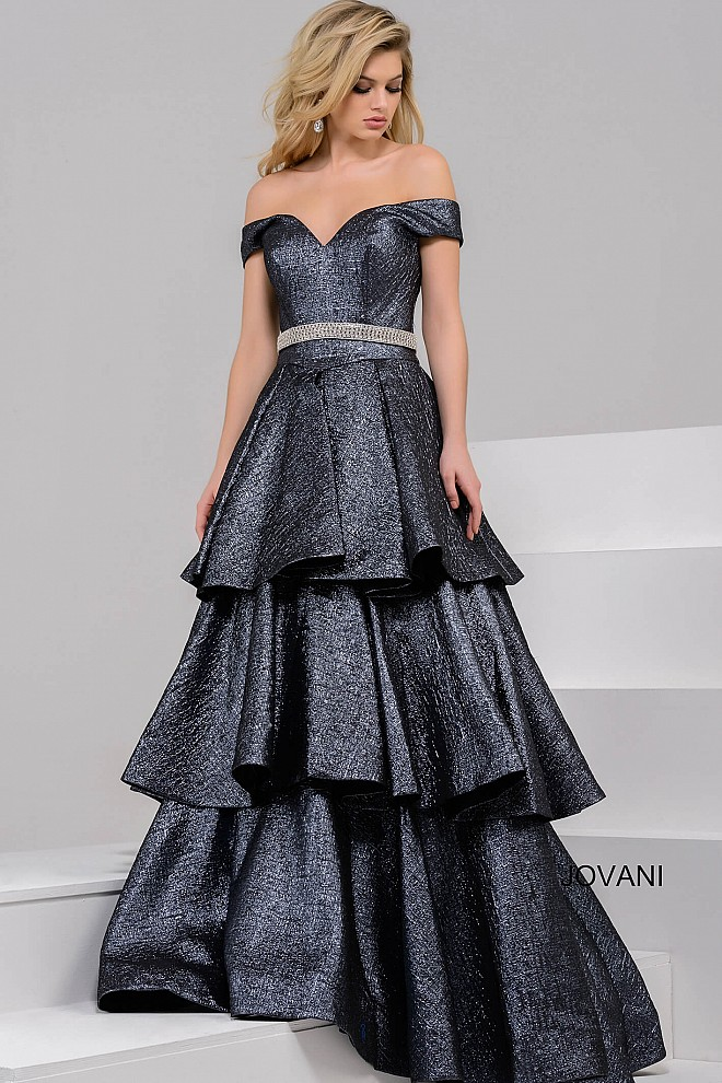 Plesové šaty Jovani 47450