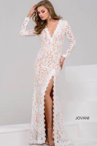 Plesové šaty Jovani 47714