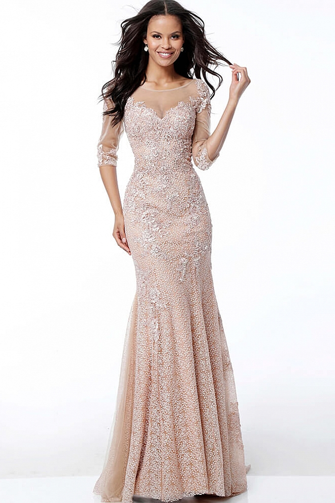 Večerní šaty Jovani 47754