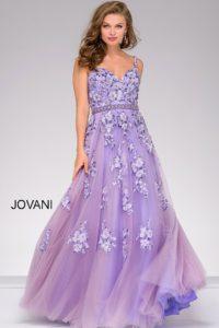 Plesové šaty Jovani 47763