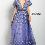 Večerní šaty Jovani 47804 foto 1