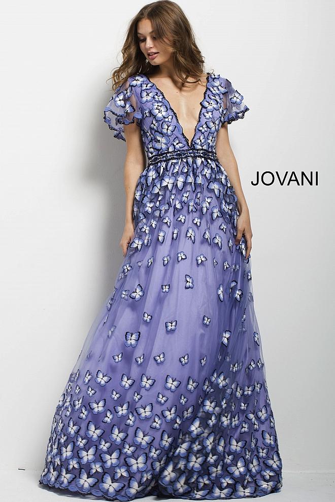 Večerní šaty Jovani 47804