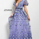 Večerní šaty Jovani 47804 foto 2