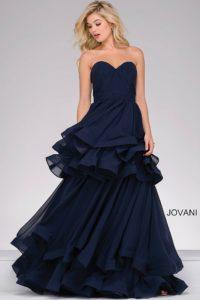 Plesové šaty Jovani 47869