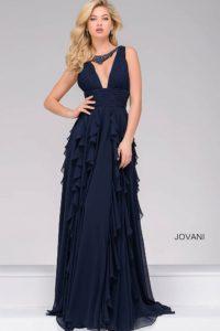 Plesové šaty Jovani 47872