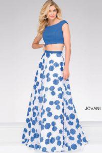 Plesové šaty Jovani 47874