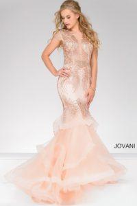 Plesové šaty Jovani 47928