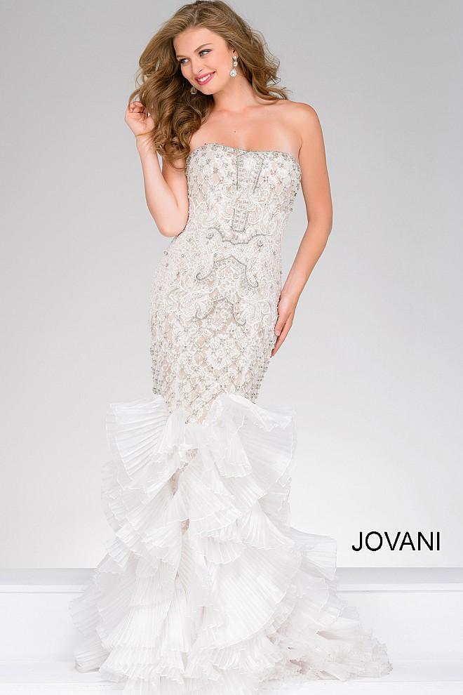 Luxusní šaty Jovani 47934