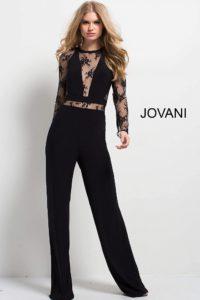 Plesové šaty Jovani 48038