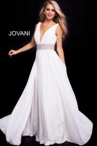 Plesové šaty Jovani 48069
