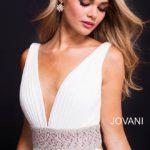 Plesové šaty Jovani 48069 foto 2