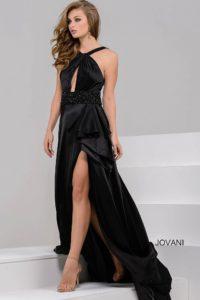 Plesové šaty Jovani 48085