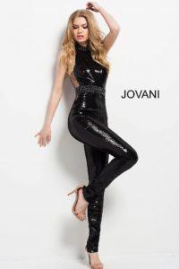 Plesové šaty Jovani 48273