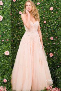 Luxusní šaty Jovani 48277