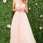 Luxusní šaty Jovani 48277 foto 2