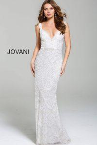 Plesové šaty Jovani 48297