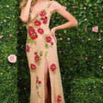 Luxusní šaty Jovani 48315 foto 1