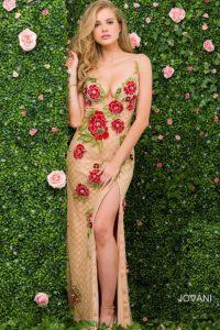 Luxusní šaty Jovani 48315
