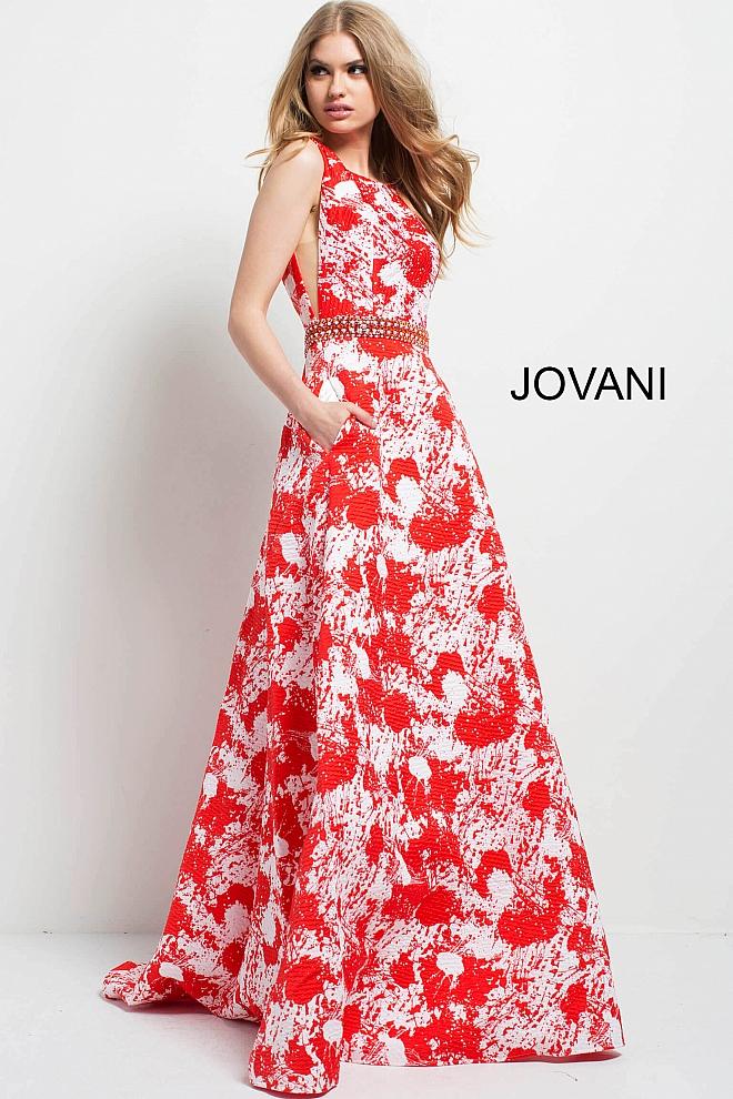 Večerní šaty Jovani 48338