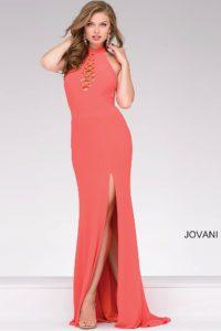 Plesové šaty Jovani 48380