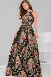 Plesové šaty Jovani 48394