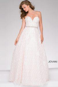 Plesové šaty Jovani 48413