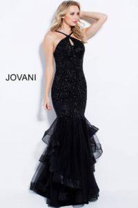 Plesové šaty Jovani 48732