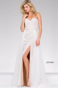 Plesové šaty Jovani 48796