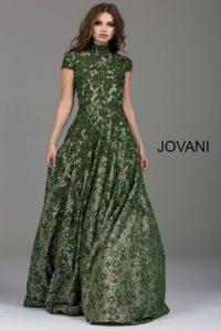 Plesové šaty Jovani 48860
